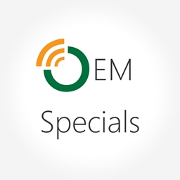 Oregon Scientific OEM Specials