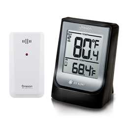 Oregon Scientific EMR211X Weather@Home Bluetooth Thermometer