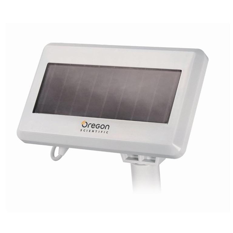 Oregon Scientific STC800 Solar Panel for Professional Weather Stations