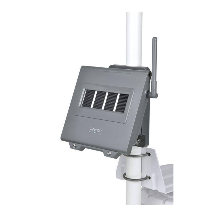 oregon scientific thgn301 extra temperature and humidity sensor for wmr300