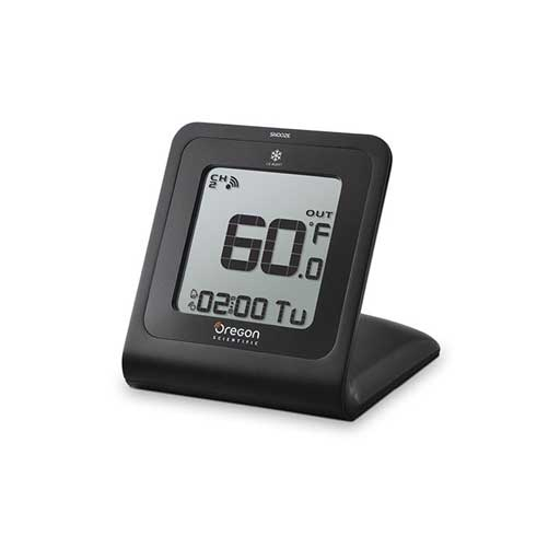 Oregon Scientific SL101 Touch Weather Thermometer