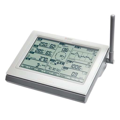 Oregon Scientific WMR300CA-OEM Display Console - Not In Retail Packaging